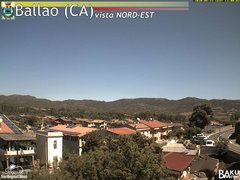 view from Ballao on 2020-05-22