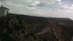 view from Xodos - Sant Cristòfol on 2020-07-13