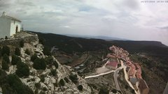 view from Xodos - Sant Cristòfol on 2020-07-14