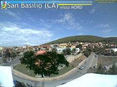 view from San Basilio on 2019-10-02