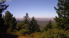 view from Kings Mountain on 2019-09-02