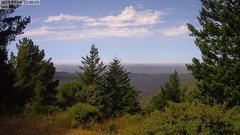 view from Kings Mountain on 2019-09-04