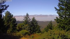 view from Kings Mountain on 2019-09-05