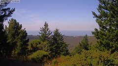 view from Kings Mountain on 2019-09-13