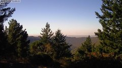 view from Kings Mountain on 2019-11-04