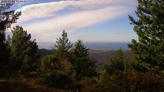 view from Kings Mountain on 2019-12-03