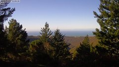 view from Kings Mountain on 2020-01-05