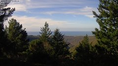 view from Kings Mountain on 2020-01-24