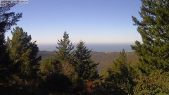 view from Kings Mountain on 2020-02-24