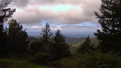 view from Kings Mountain on 2020-03-30
