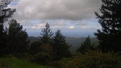 view from Kings Mountain on 2020-04-20