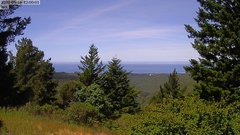 view from Kings Mountain on 2020-05-16