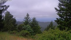 view from Kings Mountain on 2020-05-20
