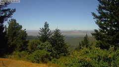 view from Kings Mountain on 2020-06-22
