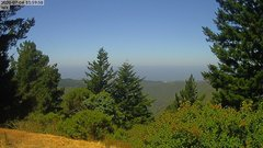 view from Kings Mountain on 2020-07-04
