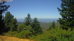 view from Kings Mountain on 2020-07-12