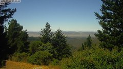 view from Kings Mountain on 2020-07-29