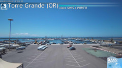 view from Torre Grande on 2020-05-26