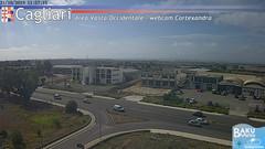 view from Sestu Cortexandra on 2019-10-21