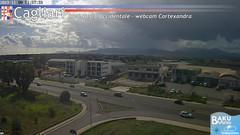 view from Sestu Cortexandra on 2019-11-08