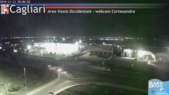 view from Sestu Cortexandra on 2019-11-12
