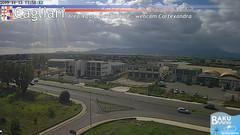 view from Sestu Cortexandra on 2019-11-13