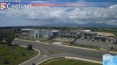 view from Sestu Cortexandra on 2020-04-27