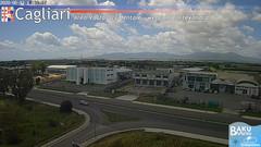 view from Sestu Cortexandra on 2020-05-11