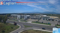 view from Sestu Cortexandra on 2020-05-24