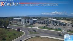 view from Sestu Cortexandra on 2020-05-26