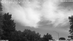 view from Stoneybrook South on 2019-09-04