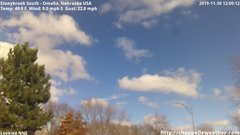 view from Stoneybrook South on 2019-11-30