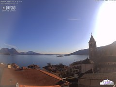 view from Baveno on 2019-11-29
