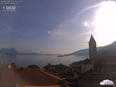 view from Baveno on 2020-01-13