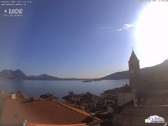 view from Baveno on 2020-01-20