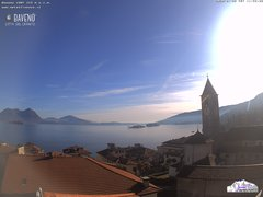 view from Baveno on 2020-01-22