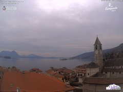 view from Baveno on 2020-03-26