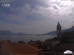 view from Baveno on 2020-03-27