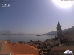 view from Baveno on 2020-03-28
