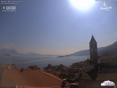 view from Baveno on 2020-04-02