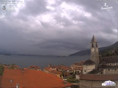 view from Baveno on 2020-05-11
