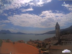 view from Baveno on 2020-07-11