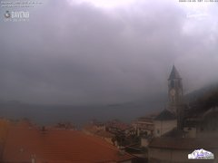 view from Baveno on 2020-10-26
