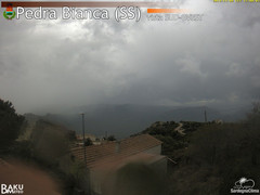view from Pedra Bianca on 2019-11-08