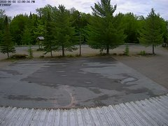 view from The Ole Barn on 2020-06-02