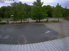 view from The Ole Barn on 2020-09-13
