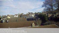 view from Wembury, Devon. Knighton Hill Cam on 2019-12-02