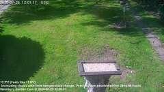 view from Wembury, Devon. Garden Cam on 2020-07-29