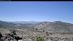 view from Highlands on 2020-07-31