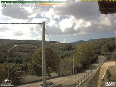 view from Baini Ovest on 2019-10-14
